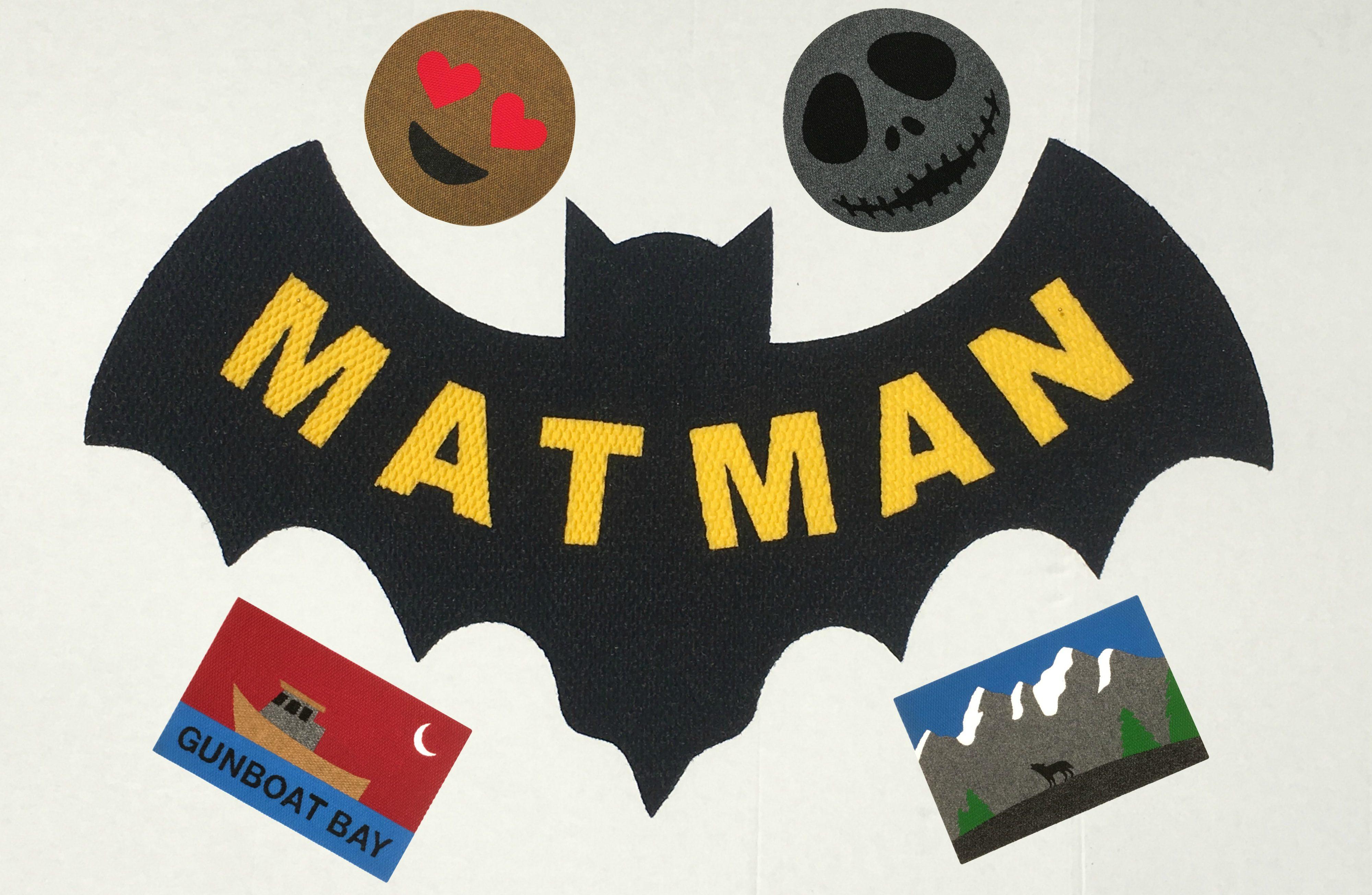 MATMAN MATS