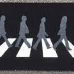 ABBEY ROAD - black