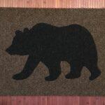 BEAR-black on brown (2)