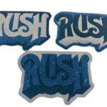 RUSH - blue,tan,black 3 pack